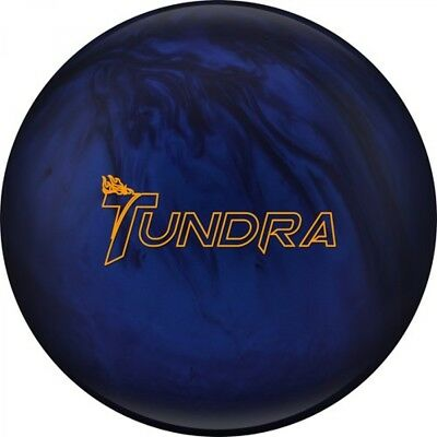 Track Tundra Bowling ball Reactive with Hook