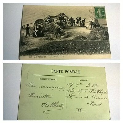 Old french postcard (49)