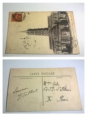 Old french postcard (96)