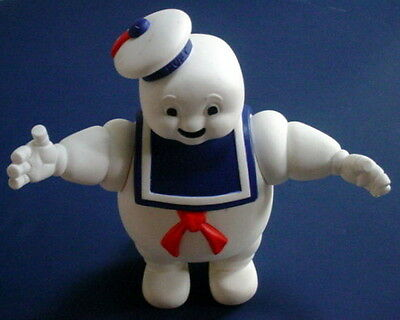 GHOSTBUSTERS 1984 STAY PUFT PUFF MARSHMALLOW MAN Figure Columbia Pictures Ghost