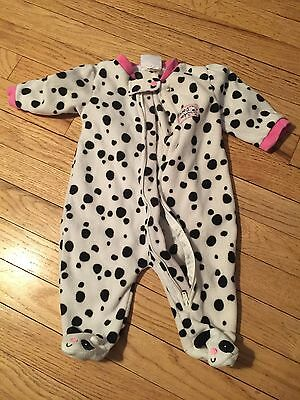 Baby By Bon Bebe: Small 0-3 Months Pajamas (Preowned)