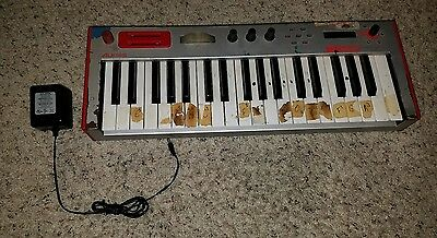 Alesis Micron Analog Modeling Synthesizer free shipping rare vintage