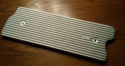 Eelco finned aluminum  Cadillac Valley Pan 390 365 331 425. Vintage oldschool