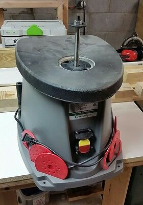 Spindle Sander, Wood River, Perfect Condition, Used Once