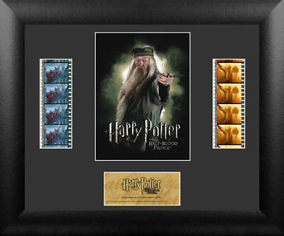 Harry Potter and the Half Blood Prince Limited Edition Film Cell Trendsetters