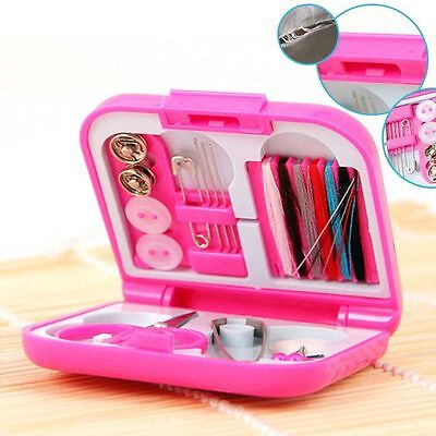 Household Tools Sewing Kits Needle And Thread Sewing Combination Sewing Box
