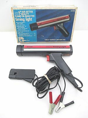 SEARS Clamp-On Inductive Timing Light - NICE - 2821174