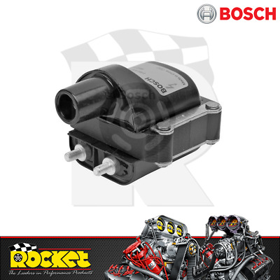 Bosch Socket Style Transformer Ignition Coil - BOMEC717