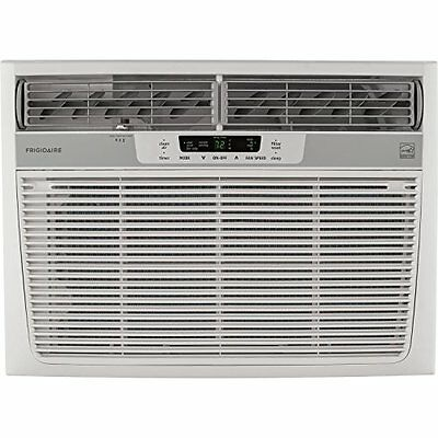 22,000 BTU Window Air Conditioner, Electronic Controls, 2016 Energy Star, 230V