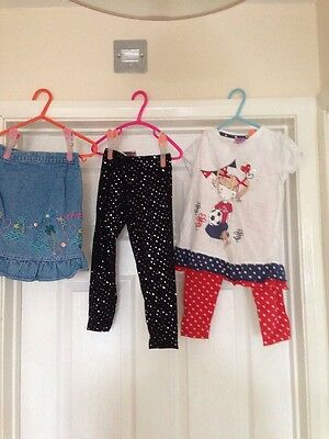 girls bundle 2-3 of clothes