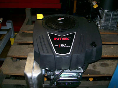 Briggs and Stratton 19HP 33R877-0029 Mower Engine 19 hp FACTORY WARRANTY