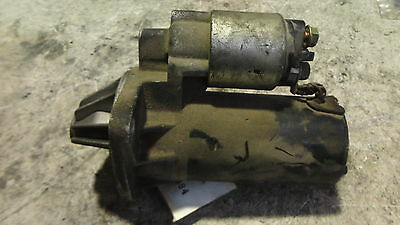 Ford Falcon Au Ba Bf Territory Sy Sx 6 Cylinder Auto Starter Motor