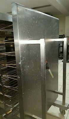 Regine8 food warmer oven commercial kitchen catering hospital aged care
