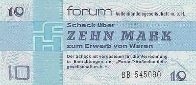 🇩🇪 10 Mark - 1979 - DDR - Forumscheck - Ro.370a 🇩🇪