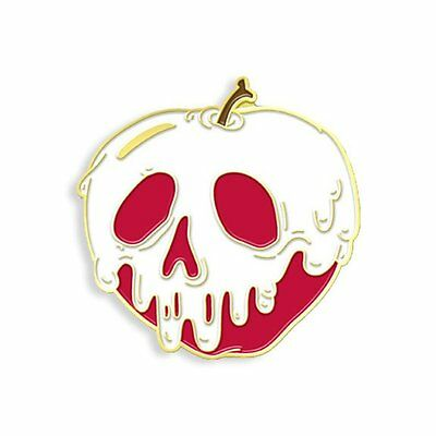Poison Apple Yesterdays Pins