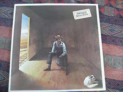 Vinyl LP Record 1974-Homeless Brother by Don McLean-Exc cond
