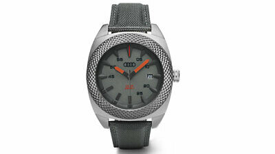 New Genuine Audi Solar Watch Large Quantum Grey Part 3101600600