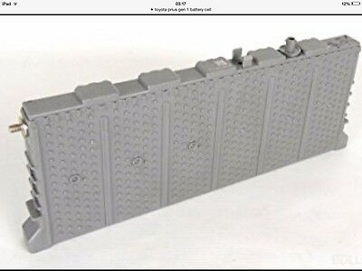 Toyota Prius Generation One Hybrid Battery Cells