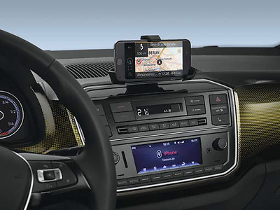 Genuine Volkswagen Move Up! Smartphone Interface - 1S0051707+1S0051707A