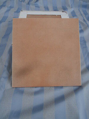 **  333mm x 333mm SQUARE FLOOR TILE (10 BOXES x 13 TILES)  **