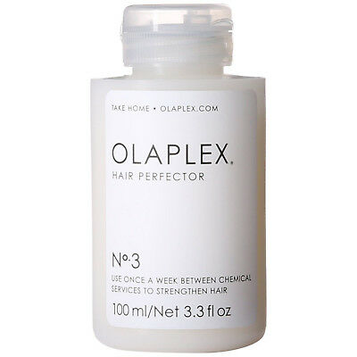 Olaplex No 3 Hair Perfector 100ml - Free Fast Delivery - Original UK Stock