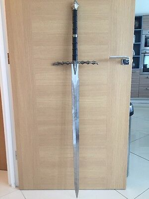 Claymore Style Broad Sword