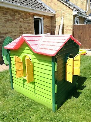 Little Tikes Country Cottage - Playhouse - Wendy house - Outdoor Garden Toy