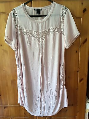 H&M Maternity Top Size M