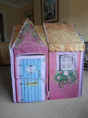 Rose Petal Cottage Playhouse and extras