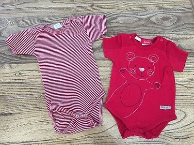 Baby Boy - Bundle - Sprout & Nature Baby - One Piece - 00/6-12 Months