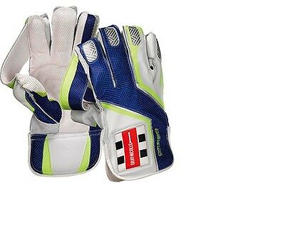 Gray Nicolls Omega 1500 Pn Wicket Keeping Gloves -Rrp $179  Mens