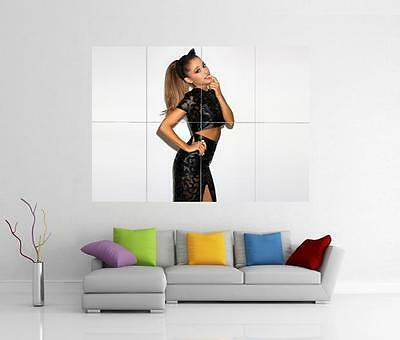 Ariana Grande My Everything Giant Wall Art Photo Pic Print Poster