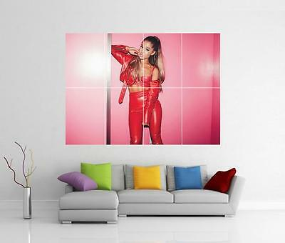 Ariana Grande Dangerous Woman My Everything Giant Wall Art Print Photo Poster