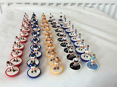 Subbuteo HW Players Large Joblot