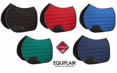 LeMieux ProSport Work Pad GP Jump Pad Saddle Cloth