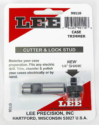 Lee Cutter and Lock Stud 90110