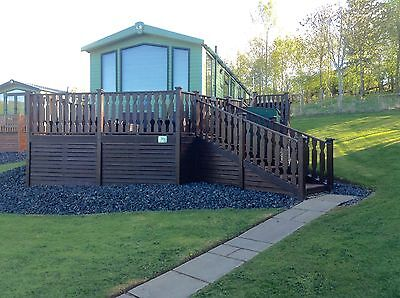 static caravan for sale near the lake district Swift moselle