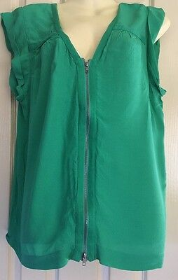 Jag Women's Size 12 Shirt  Top Like New