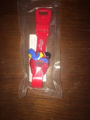 Vintage Toucan Sam watch kelloggs New