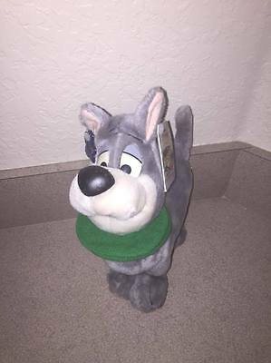 "vintage applause Jetsons T he movie astro dog 7"" PLUSH   stuffed animal toy"