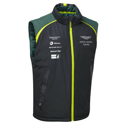 Aston Martin Racing Team Gilet