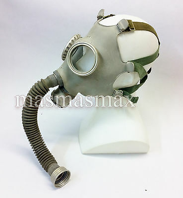 soviet russian gas mask PDF size 5 large children gas mask