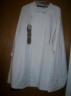 Chefs Top Coat By Chef Works Size L
