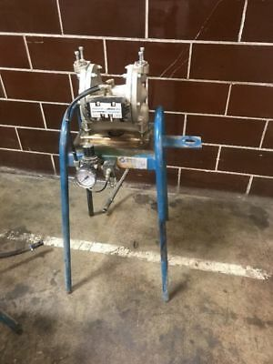 Wagner Colora Diaphragm Paint Pump U706.00AB Warranty Fast Shipping