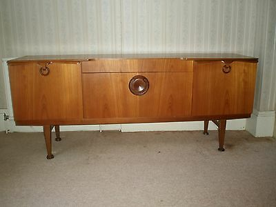 1960's retro Beautility sideboard