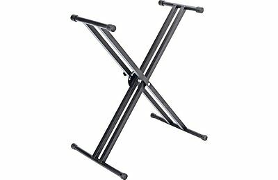 Elevation Full Sized Keyboard Stand (5408188)(AS7)