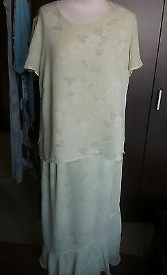 Jacques Vert gorgeous skirt and matching top size 16