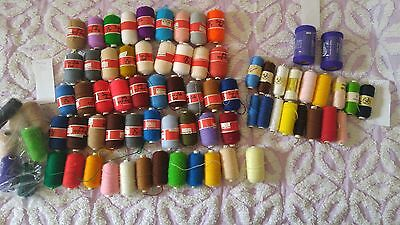 Dee Lite Red Cameo Punch Kit Thread 69+ Spools