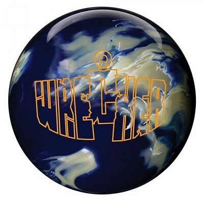Roto Grip Wrecker Bowling ball Reactive with symmetrical Core