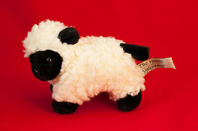 13cm House Of Valentina Collectible Sheep